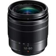 Panasonic Lumix G Vario 12-60mm f / 3.5-5.6 ASPH POWER O.I.S