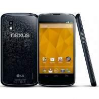 LG Google NEXUS 4 E960 8GB