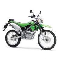 Kawasaki KLX 150 S