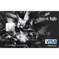 BJB Credit Card Platinum