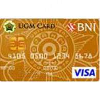 BNI UGM Card Gold