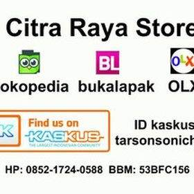 Citra Raya Store