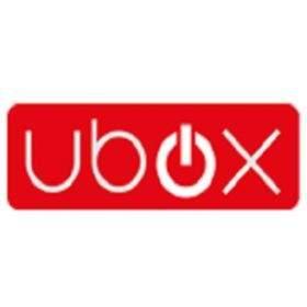UBOX (Tokopedia)