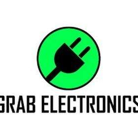 grab electronic (Tokopedia)