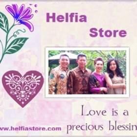 Helfia Store (Bukalapak)
