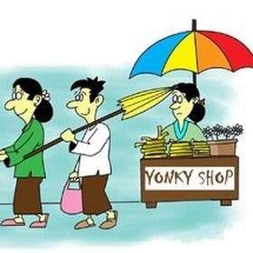 Yonky Shop