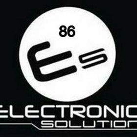 Electronic solution 86 (Tokopedia)