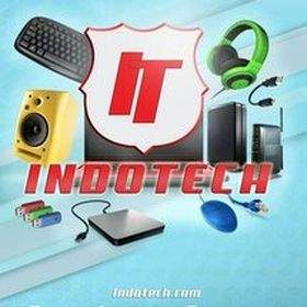 Indotechsupplier
