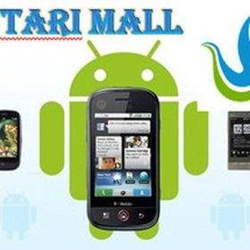 MENTARI MALL (Tokopedia)