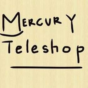 Mercury Teleshop (Tokopedia)