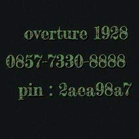 Overture1928