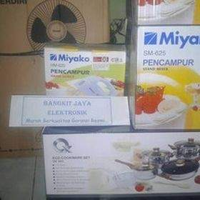 Bangkit Jaya Elektronik (Tokopedia)