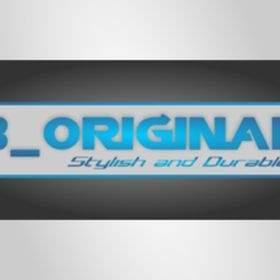 B - ORIGINAL (Tokopedia)