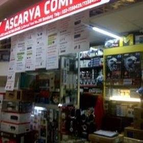 ASCARYACOMP