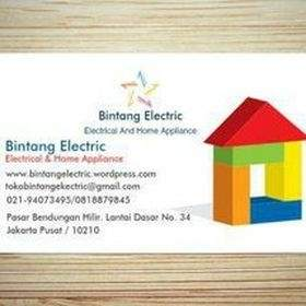 Bintang Electric (Tokopedia)