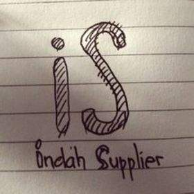 Indah Supplier (Tokopedia)