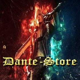 Dante Storage (Tokopedia)