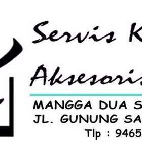 Fix42 servis n Acc (Tokopedia)