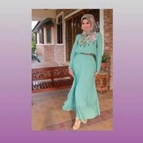 Aina Talita Zahran Shop