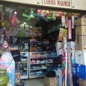 CMS Shop (Tokopedia)