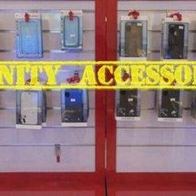 Trinity accessories (Tokopedia)