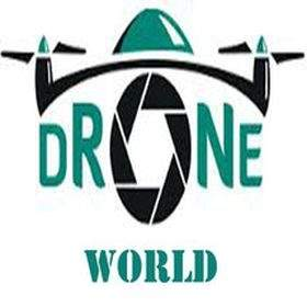 DRONE WORLD (Tokopedia)
