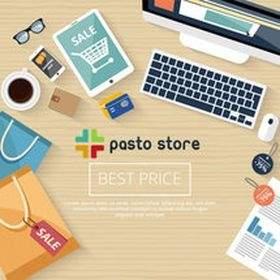 Pasto Store (Tokopedia)