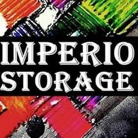 Imperio Storage (Tokopedia)