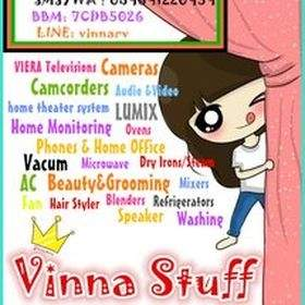 Vinna Stuff