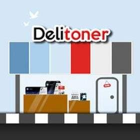 Delitoner (Tokopedia)