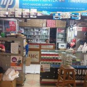 Indo Mandiri Supplies