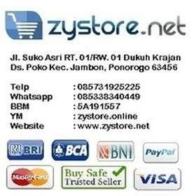 ZyStore Online (Tokopedia)