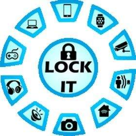 Lock IT (Tokopedia)