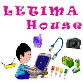 Digi Letimahouse