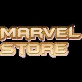 marvel store (Tokopedia)