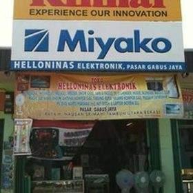 Helloninas Elektronik (Tokopedia)