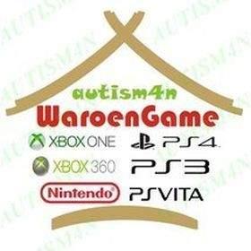 Waroengame