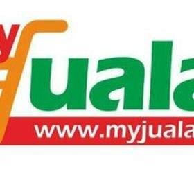 My Jualan (Tokopedia-os)