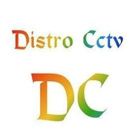 Distro cctv (Tokopedia)
