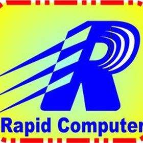Rapid Computer (Tokopedia)