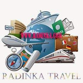 RadinKa Travel (Tokopedia)