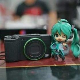 Hoby Jual Kamera