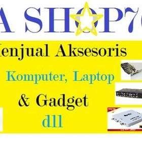 ica shop76 (Bukalapak)