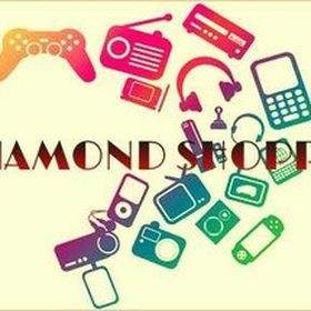 Diamond Shoppa (Tokopedia)