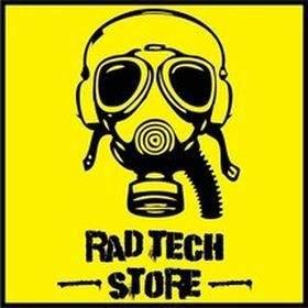 RAD Tech Store (Tokopedia)