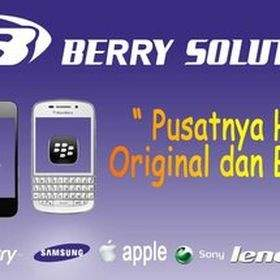 Berry Solution