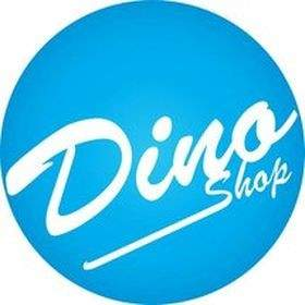 Dino Shopee (Tokopedia)