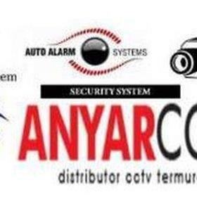 Anyar Electronic