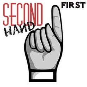 Second Hand First (Tokopedia)