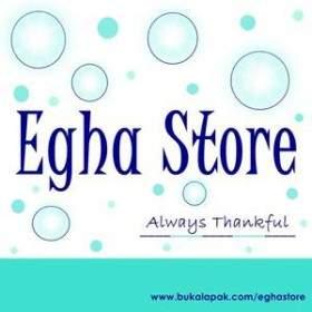 Egha Store (Bukalapak)